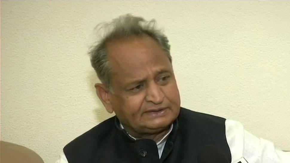 Rajasthan: संकट में गहलोत सरकार, BTP के 2 विधायकों ने समर्थन वापस लिया