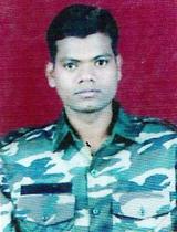 Naxal Attack, martyr bhrigunandan chaudhary