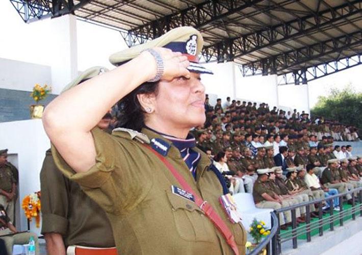 Kanchan Chaudhary Bhattacharya, DGP, first woman DGP, DGP of Uttarakhand, IPS, Amritsar, Punjab, ips Bhattacharya, Kavita Chaudhary, Lok Sabha polls, Aam Aadmi Party, udaan show, doordarshan, sirf sach, sirfsach.in