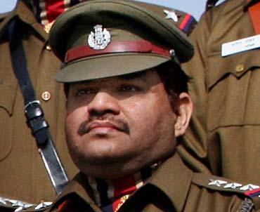 Batla House Encounter martyr inspector mohan chand sharma