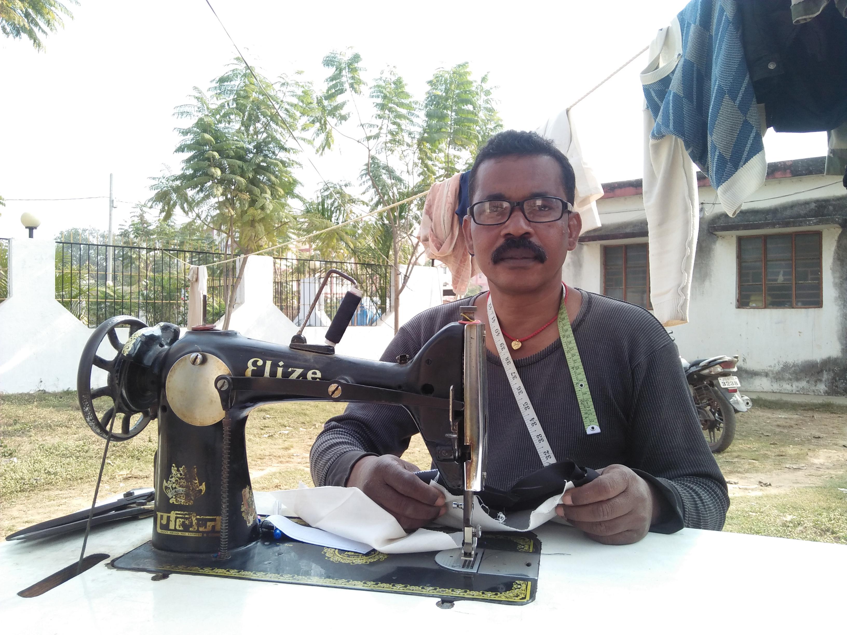 naxal, reformed naxal, jharkhand, naxalite issue
