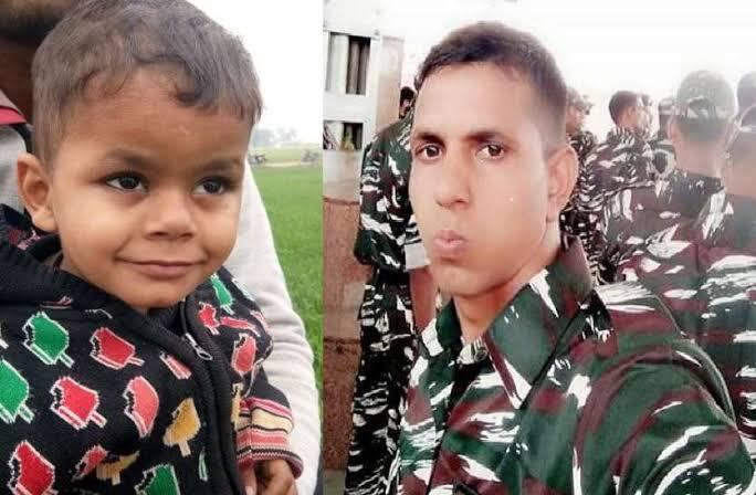 Pulwama Attack: वादा किया था कि श्रीनगर पहुंच कर करूंगा कॉल, पर….