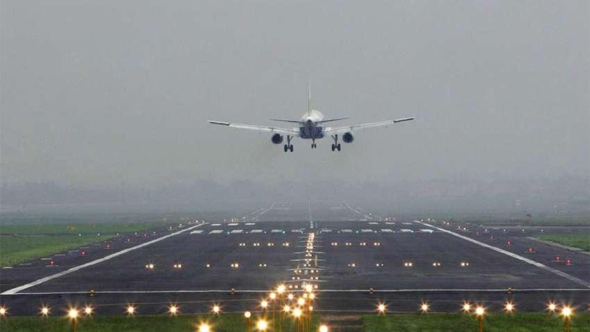 नागरिक विमानों की आवाजाही बहाल, पाकिस्तान से तनाव के चलते लगी थी रोक
