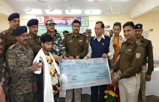 naxalite balbir mahto, naxal, jharkhand naxals, naxalite operation in Jharkhand