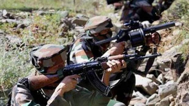 IAF air strike pakistan violated ceasefire