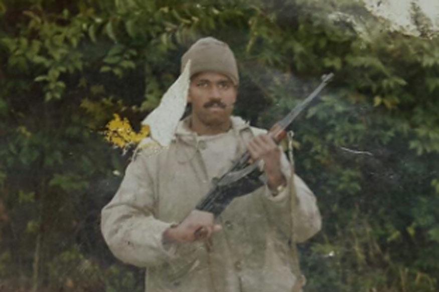 Pulwama Attack: पिता की शहादत पर बेटी बोली, 'मुझे हथियार दे दो मैं खुद बदला लूंगी…'