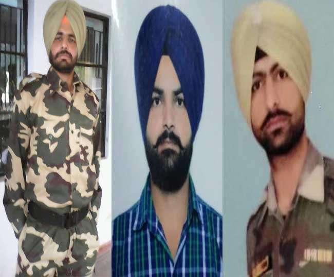 martyrs of pulwama pankaj tripathi vijay maurya