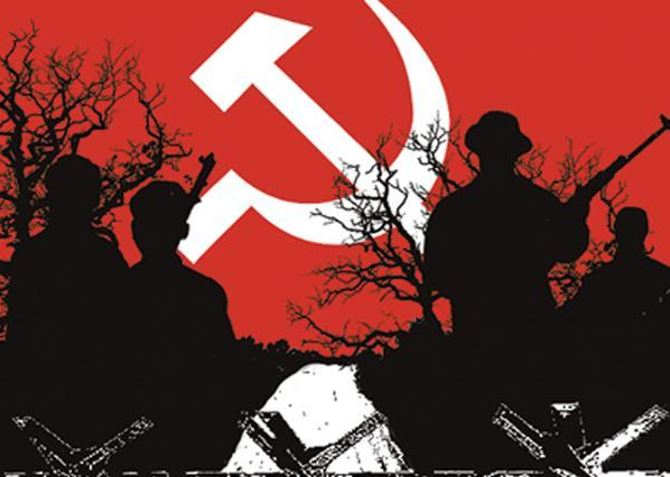 naxal fourth largest terrorist organization in the world