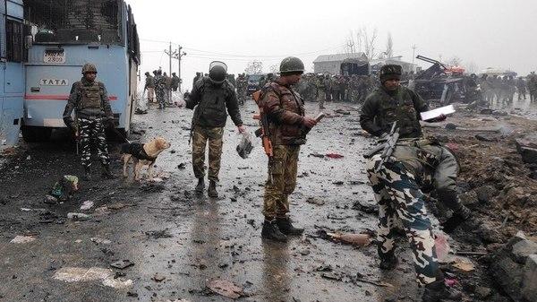 पुलवामा हमलाः जोश जरूरी है पर होश नहीं गंवाना है