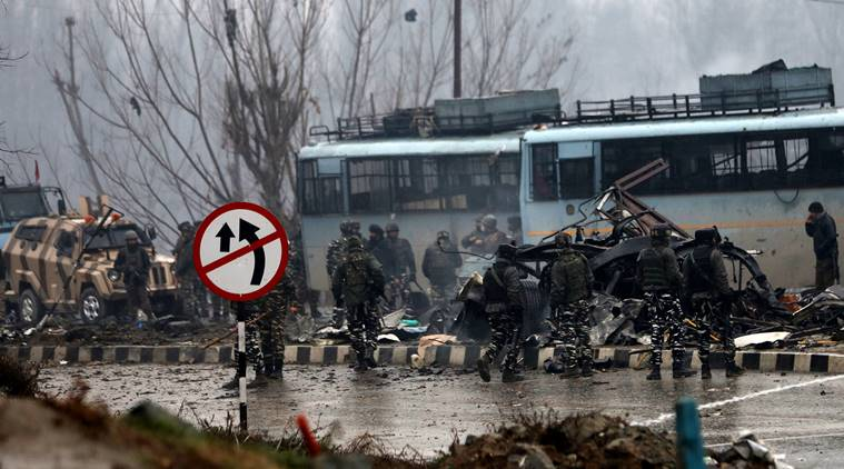 Post Pulwama : In our hour of mourning, we need more hosh than josh