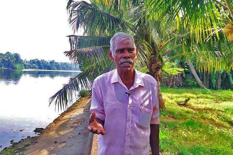 kunjappan - thr river warrior