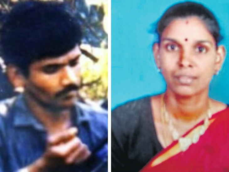 surrendered naxal sudhakaran