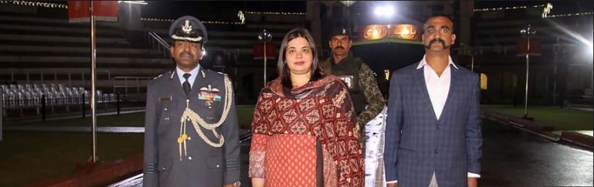 आखिरी मौके तक अपनी हरकतों से बाज नहीं आया पाकिस्तान, करता रहा खुराफात
