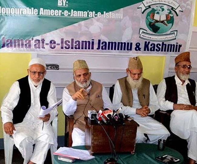 जम्मू कश्मीर में अलगाववादियों पर अब तक की सबसे बड़ी कार्रवाई, 4 दिन में 200 गिरफ्तारी, हुर्रियत हो सकता है अगला निशाना
