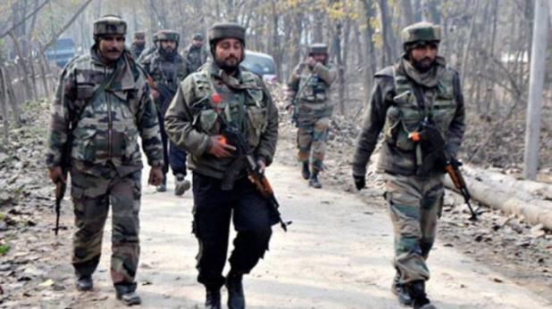 Wing commander Abhinandan Varthman, Surgical Strike 2, 4 Jawans martyred,Kupwara,Kupwara encounter,Jammu kashmir, Jammu kashmir News, जम्मू कश्मीर में 4 जवान शहीद, आतंकियों से मुठभेड़, कुपवाडा एनकाउंटर, जम्मू कश्मीर
