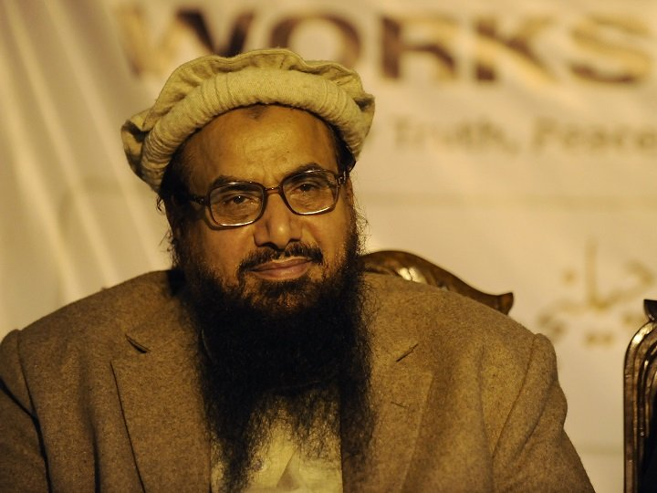 hafiz saeed, UN, banned terrorist list, 26/11 mumbai attack