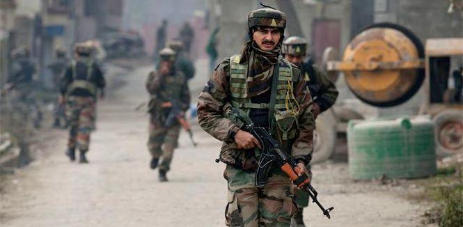 जम्मू-कश्मीर में युवाओं के लिए सेना ने आयोजित किया साइकिलिंग अभियान