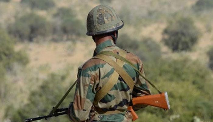army man, kidnapping, fake news, indian army