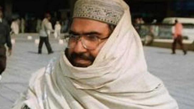 पाकिस्तानः मसूद अजहर के भाई मुफ्ती अब्दुर रऊफ समेत 44 आतंकी गिरफ्तार, भारत की सख्ती का असर