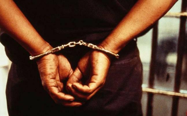 छत्तीसगढ़: दंतेवाड़ा में नक्सलियों के खिलाफ कार्रवाई जारी, 2 नक्सली गिरफ्तार