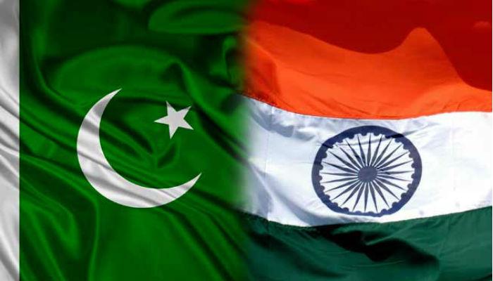 भारत विरोधी ताक़तों के ज़रिए उलटे सीधे हरकत करा रहा पाकिस्तान