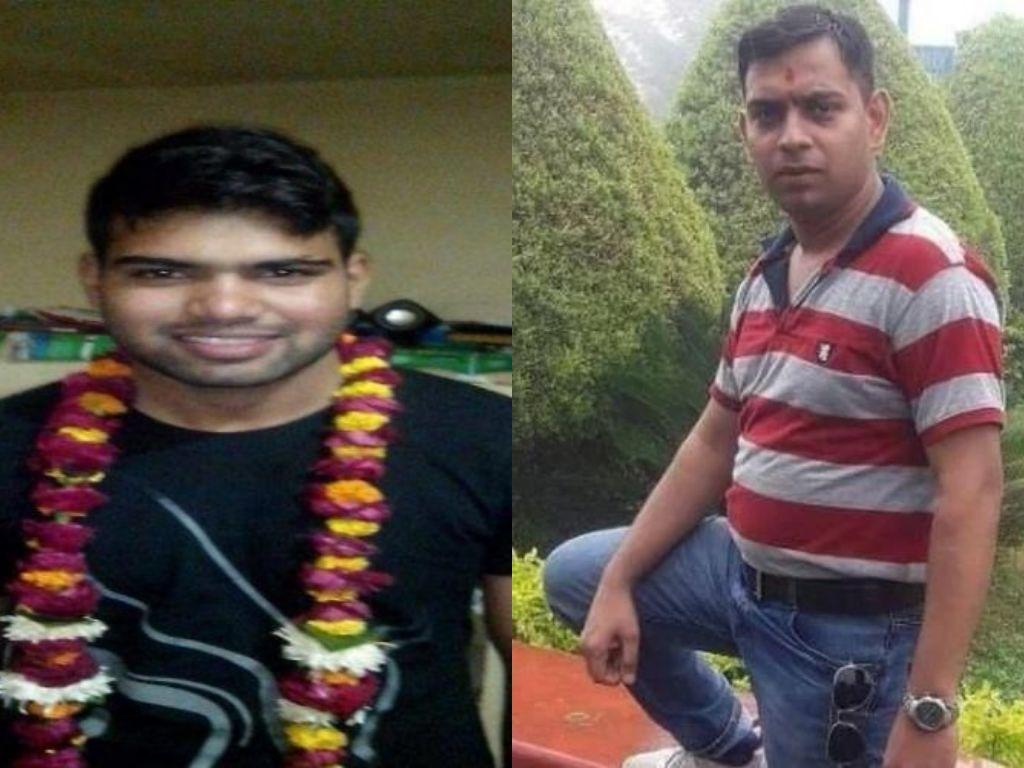 badgam, mi-17 crash, air strike, pakistan, kasmir, martyr vishal pandey, martyr pankaj singh