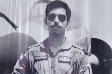 mig-2000 crash; squadron leader samir abrol martyr