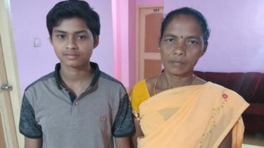 सिरिसा का भारतीय महिला वॉलीबॉल टीम तक का सफर
