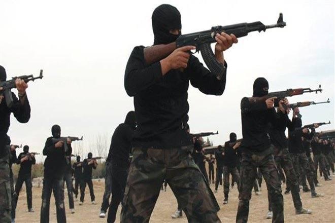 भारत में आतंकी नेटवर्क खड़ा करने की कोशिश में लगा ISIS, गिरफ्तार आतंकियों से पूछताछ में खुलासा