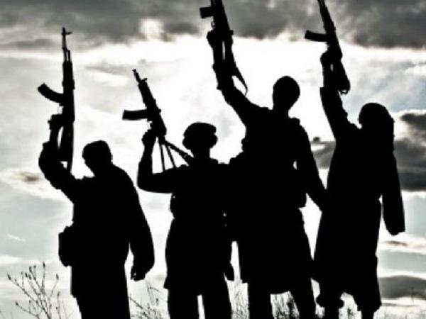 नक्सल विचारधारा से तंग आकर 9 नक्सलियों ने डाले हथियार