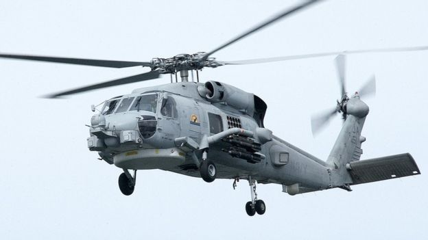 MH 60R helicopters, india america deal, china, sea-hawk helicopters, sirf sach, sirfsach.in