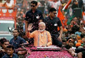 NAMO set to play 2nd Innings as PM