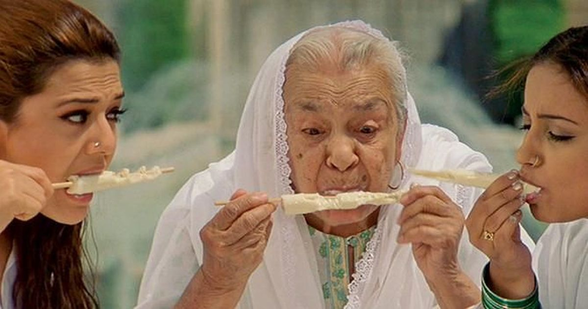 Zohra sehgal, zohra sehgal birthday, zohra sehgal birth anniversary, zohra sehgal movie, जोहरा सहगल, जोहरा सहगल बर्थ एनिवर्सरी, जोहरा सहगल बर्थ डे