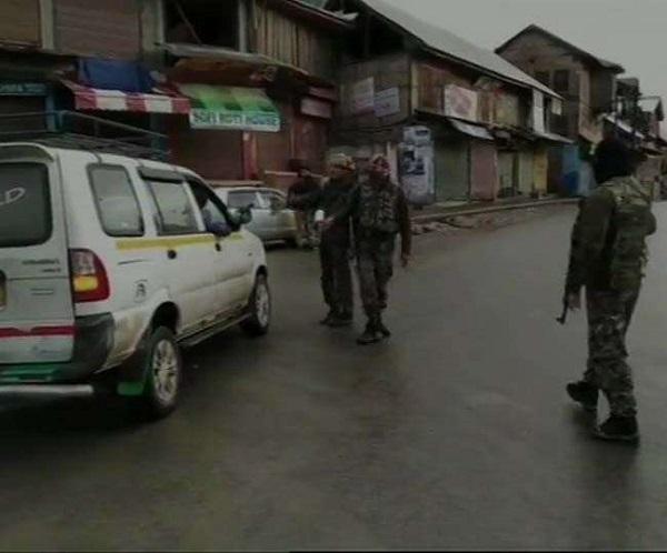 terrorists killed, kashmir encounter, Jammu kashmir, Jammu kashmir, hijbul mujahiddin terrorists killed in an encounter in anantnag, sirfsach.in, sirf sach