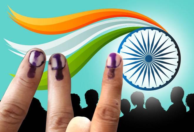 Loksabha Election 2019: 3 बजे तक यूपी में 51%, उत्तराखंड में 46.59 और बंगाल में 70% वोटिंग