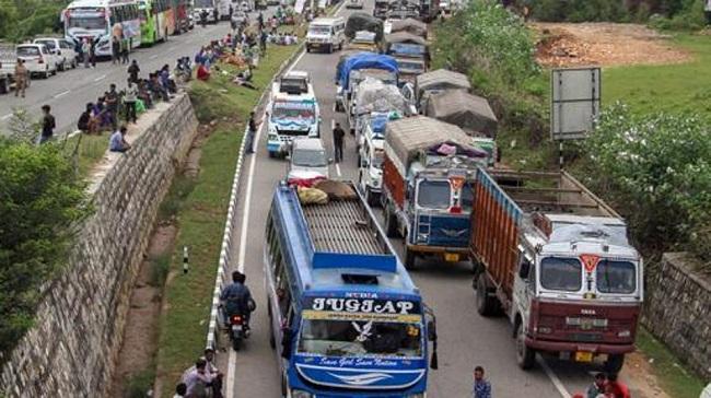 Pulwama जैसी घटना रोकने के लिए हफ्ते में दो दिन बंद रहेगा बारामूला-उधमपुर हाइवे