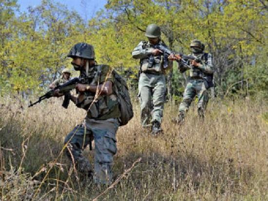 महाराष्ट्र के गढ़चिरौली में सीआरपीएफ की पेट्रोलिंग टीम पर नक्सली हमला