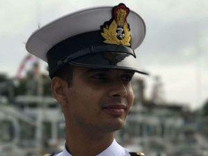 martyr, navy martyr, ratlam martyr d s chauhan, indian navy, sirf sach, sirfsach.in