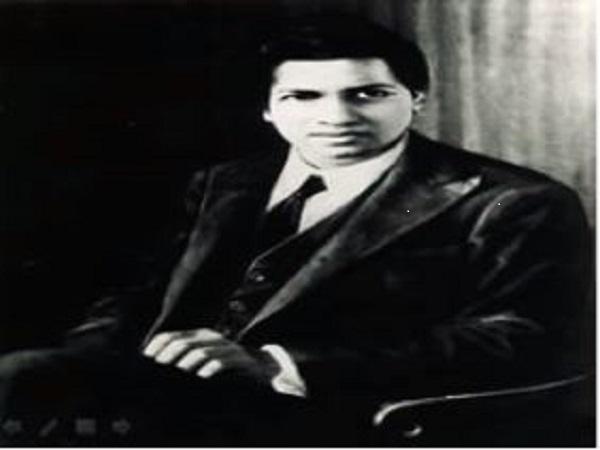 srinivas ramanujan, death anniversary