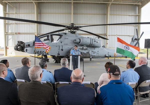 अब 'लादेन किलर' करेगा सरहद की हिफाजत, भारतीय वायुसेना की ताकत में इजाफा