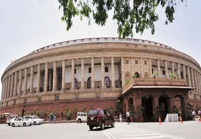 indian parliament, parliament of india, first session of parliamnet