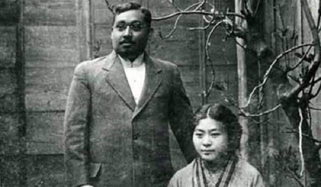 Rash Behari Bose,Political leader, Lord Hardinge, Delhi conspiracy case, death anniversary, indian independence, subhash chandra bose, sirf sach, sirfsach.in
