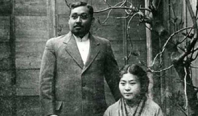 जापान के इस भारतीय दामाद ने की थी 'आजाद हिंद फौज' की स्थापना