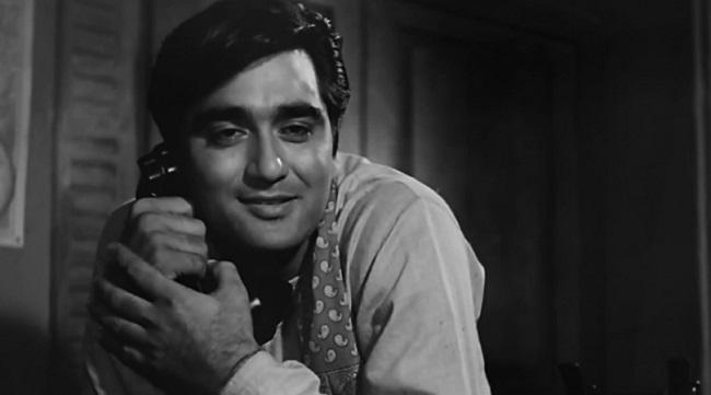 Sunil dutt, sunil dutt death, sunil dutt death anniversary, sunil dutt movies, nargis dutt, sunil and nargis dutt, sanjay dutt,sirf sach, sirfsach.in