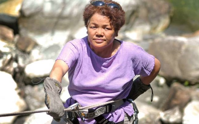 Bachendri Pal,B'day Speical,Birthday Speical, Everest Winner,Mountaineering,Mountaineer, sirf sach, sirfsach.in