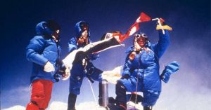 Bachendri Pal,B'day Speical,Birthday Speical, Everest Winner,Mountaineering,Mountaineer, sirf sach, sirfsach.in