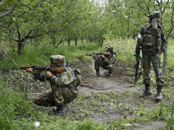 Lashkar terrorists killed, Jammu and kashmir, indian army operations in jammu kashmir, Encounter in Baramulla, Baramulla Encounter, sirf sach, sirfsach.in