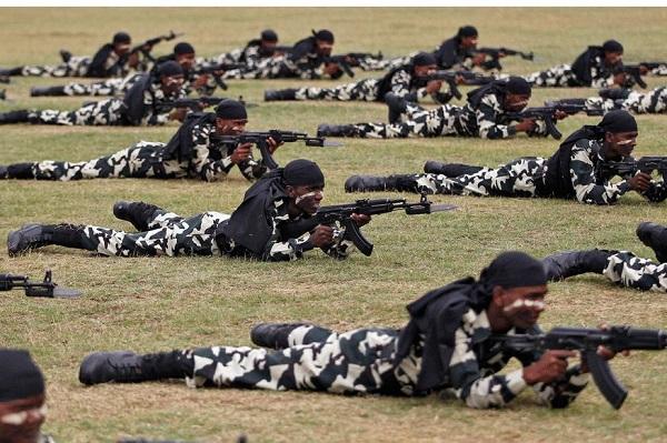 naxal, naxal area, chhattisgarh, chhattisgarh naxal, jawans, crpf, raipur, sirfsach.in, sirf sach