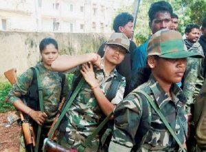 naxal, surrendered naxali, bastar, Chhattisgarh, chhattisgarh naxals, sirf sach, sirfsach.in