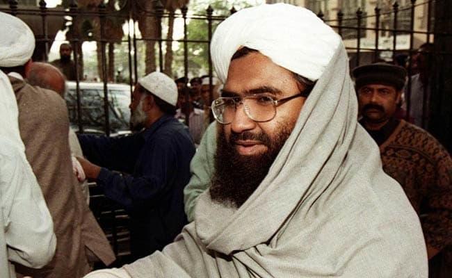 masood azhar dead, pulwama attack in india, masood azhar ban, masood azhar global terrorist